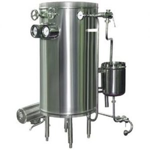 máy tiệt trùng nước hoa quả UHT1